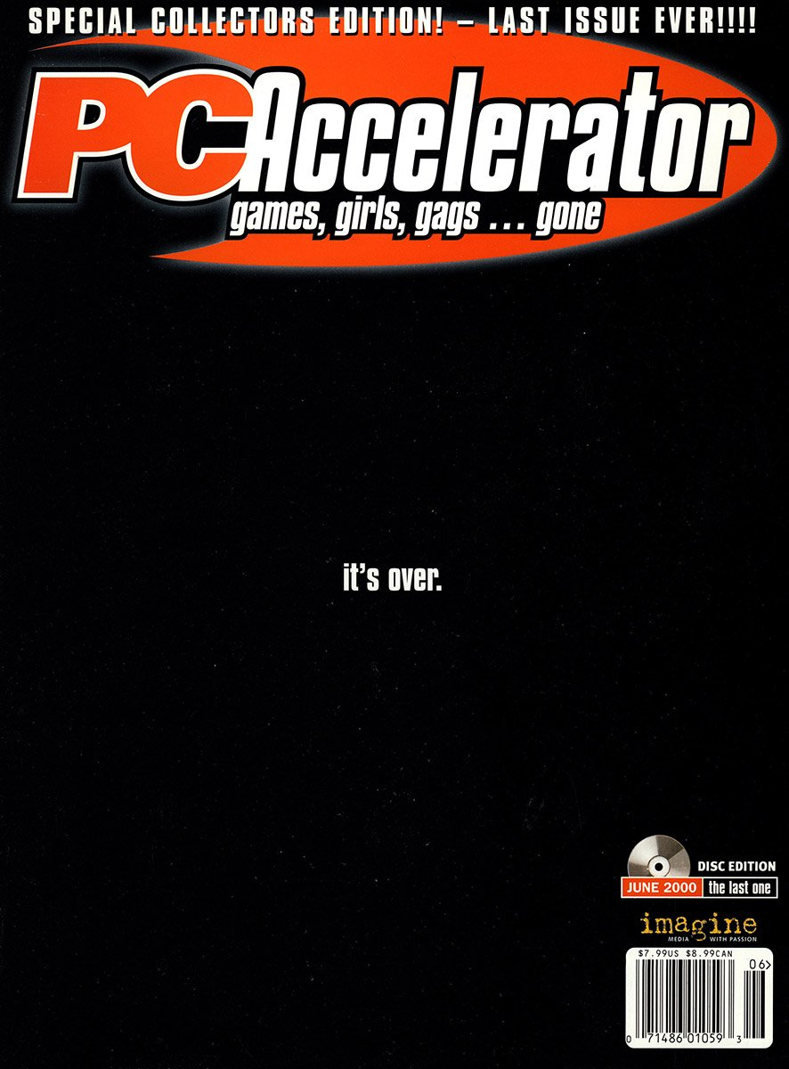 PC Accelerator Issue 022 June 2000