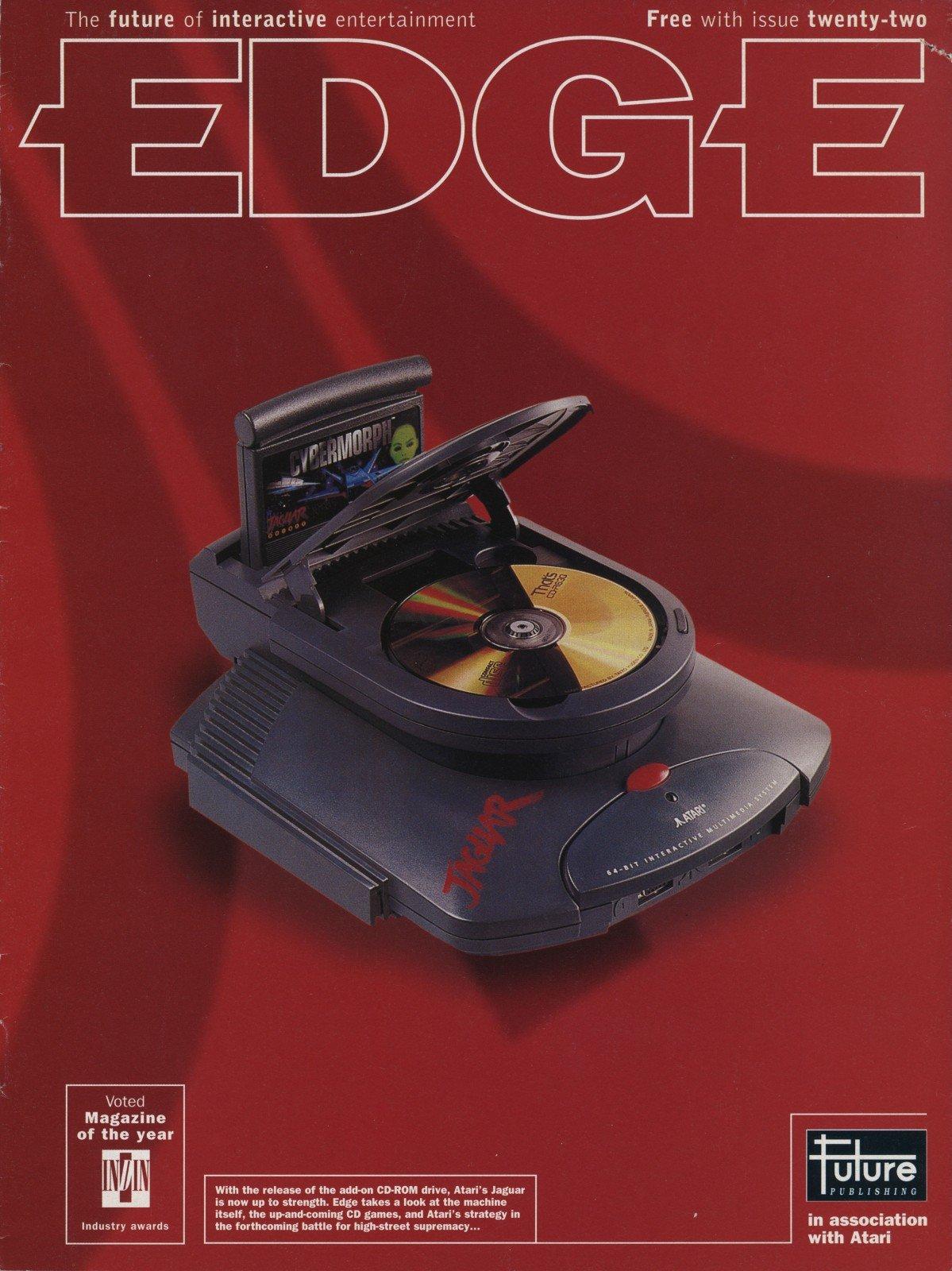 Edge 022 supplement