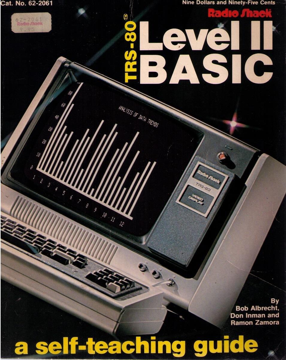 TRS-80 Level II Basic