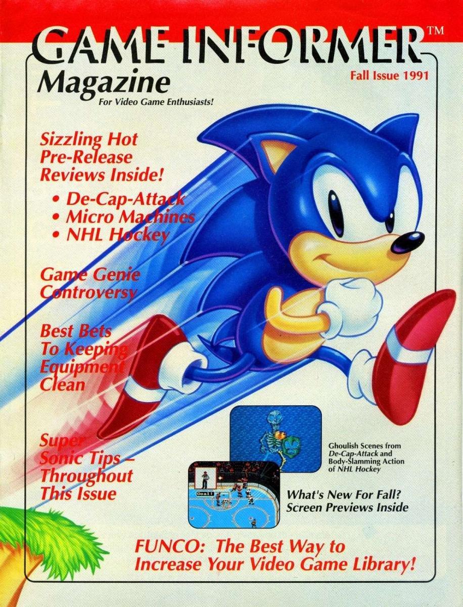 Game Informer Issue 1 - 001.jpg