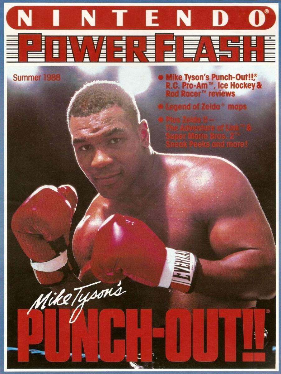 Nintendo Power Flash - Summer 1988 - 001.jpg