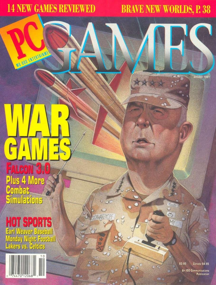 PC Games - October 1991 - 001a.jpg