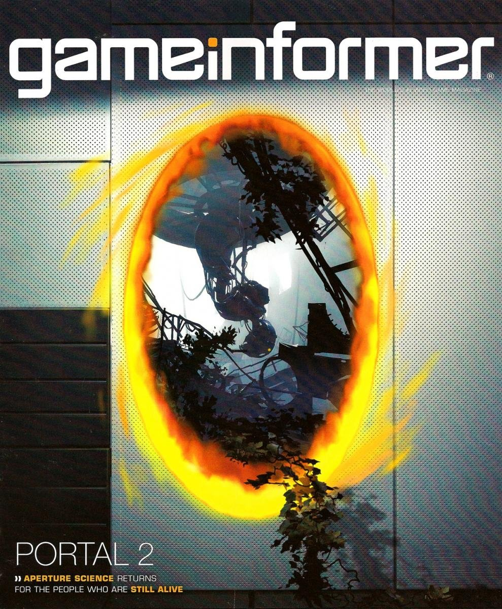Game Informer Issue 204 April 2010