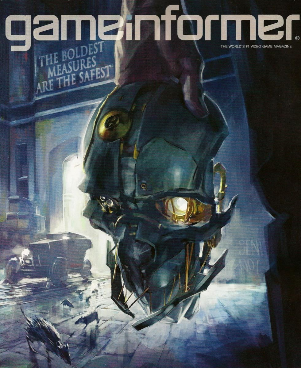 Game Informer Issue 220 August 2011