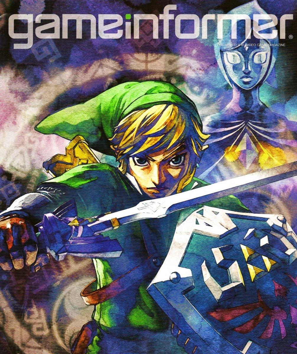 Game Informer Issue 222 October 2011
