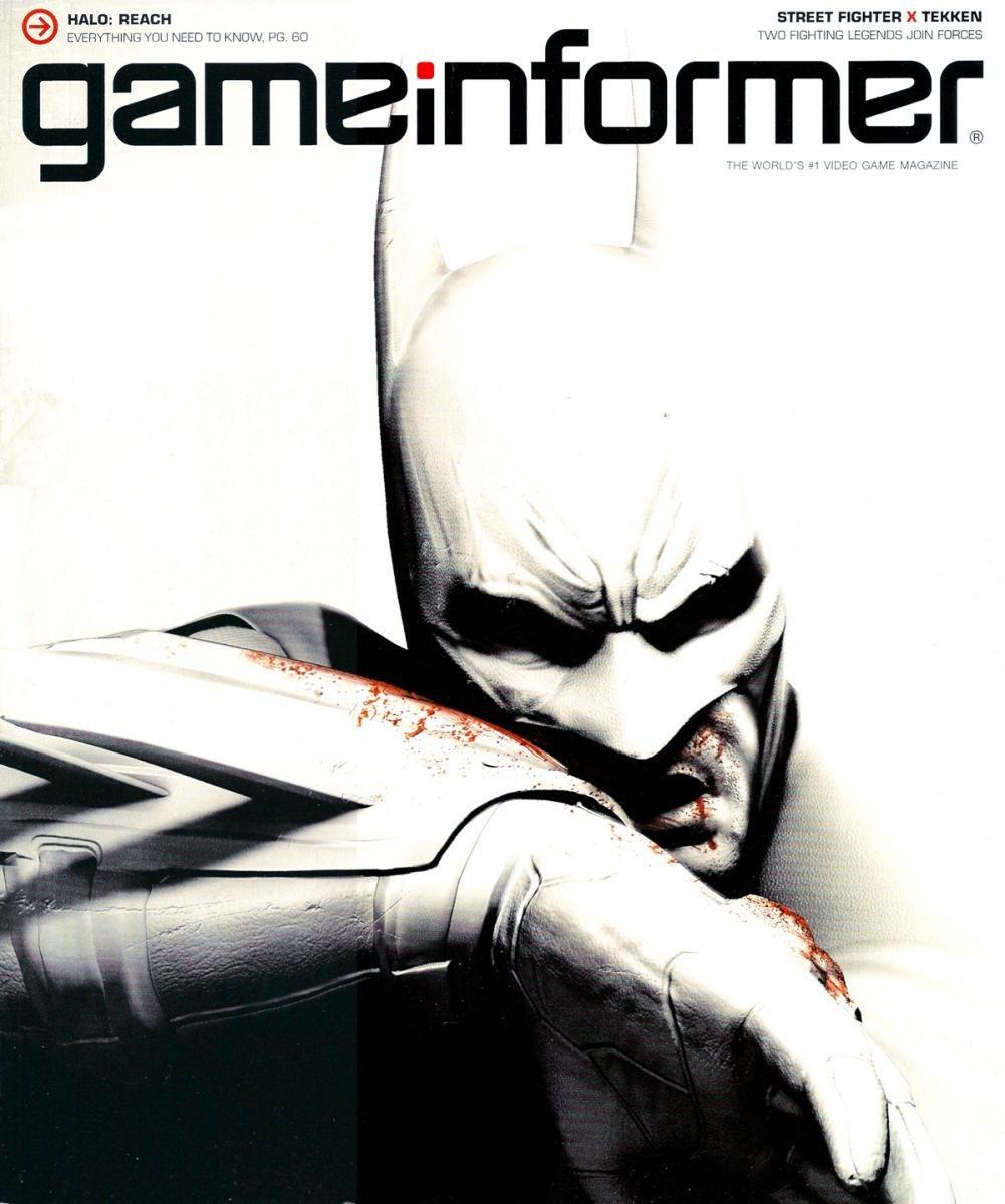 Game Informer Issue 209 September 2010