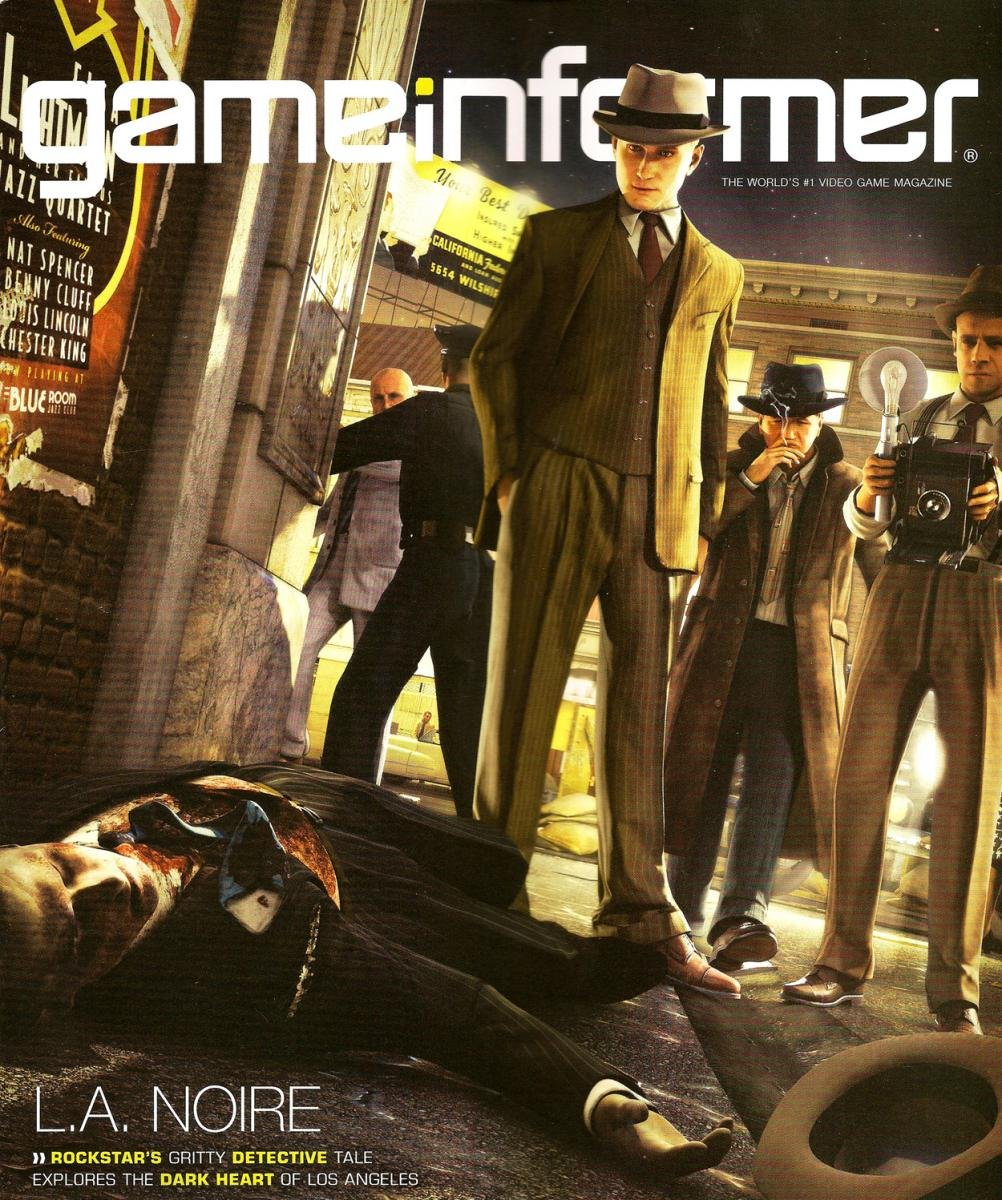 Game Informer Issue 203 March 2010