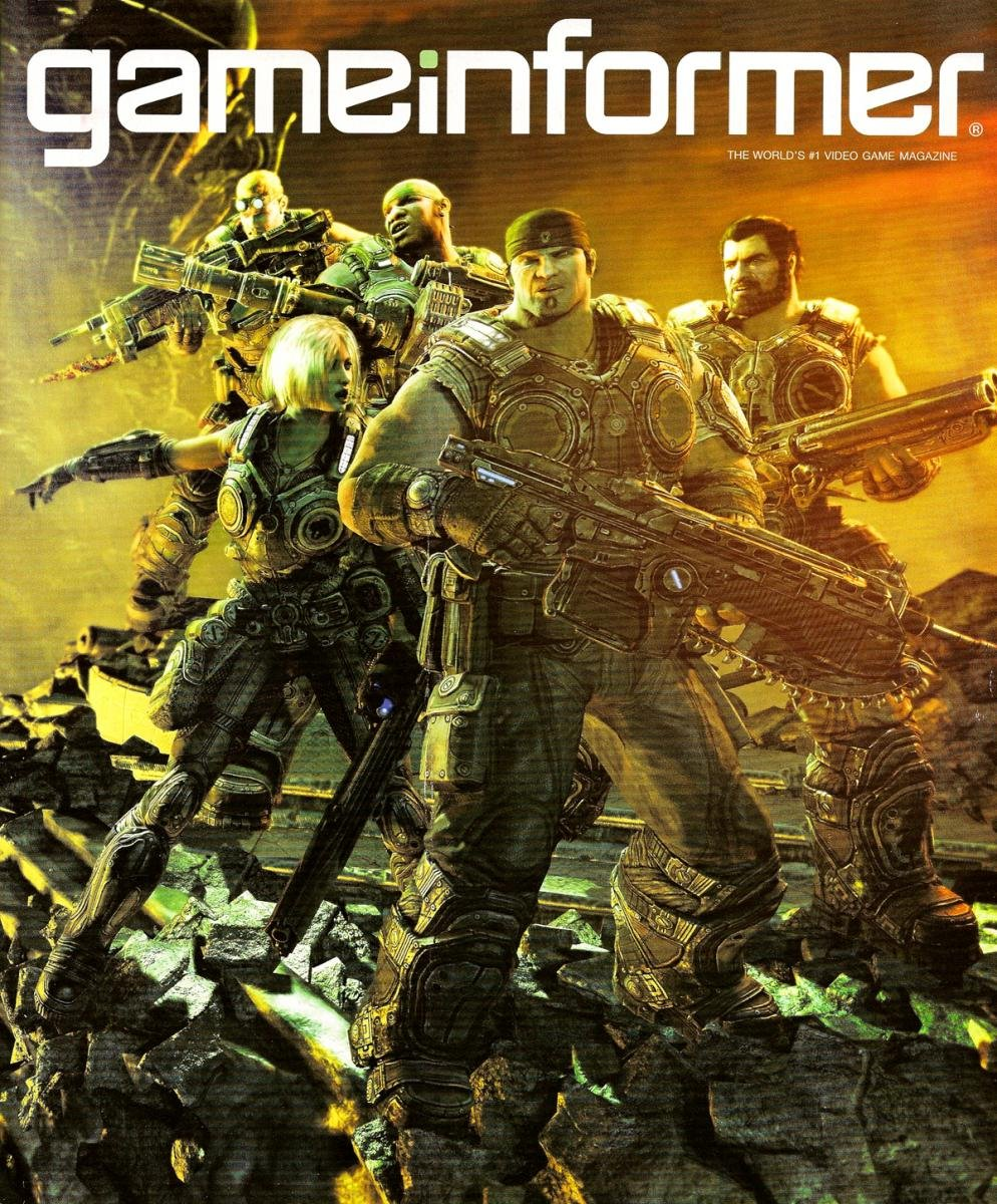 Game Informer Issue 206 June 2010