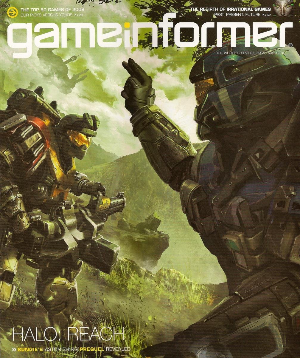 Game Informer Issue 202 February 2010