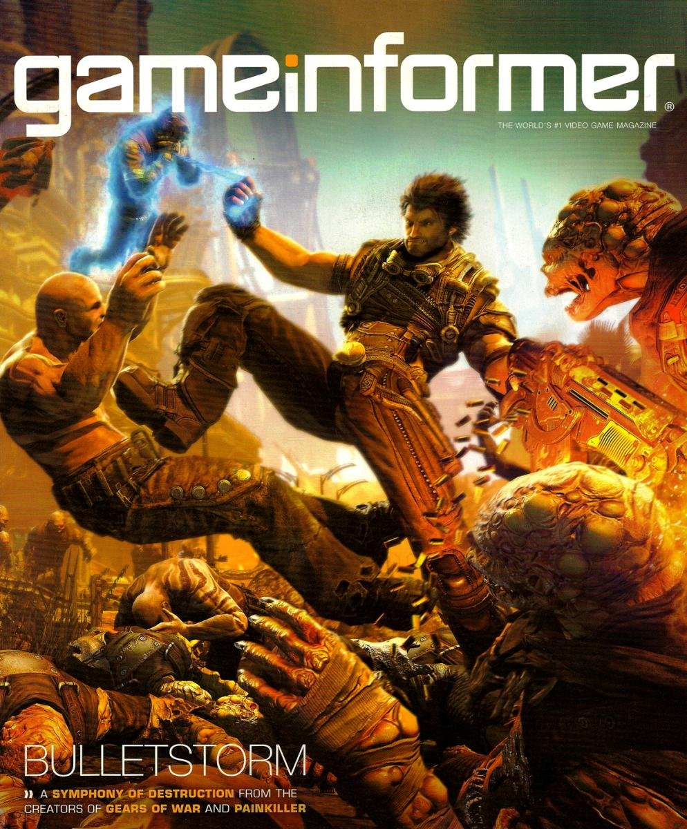 Game Informer Issue 205 May 2010