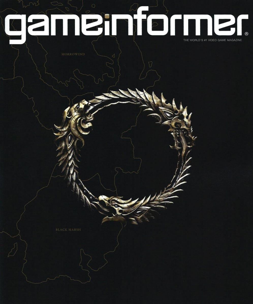 Game Informer Issue 230 June 2012