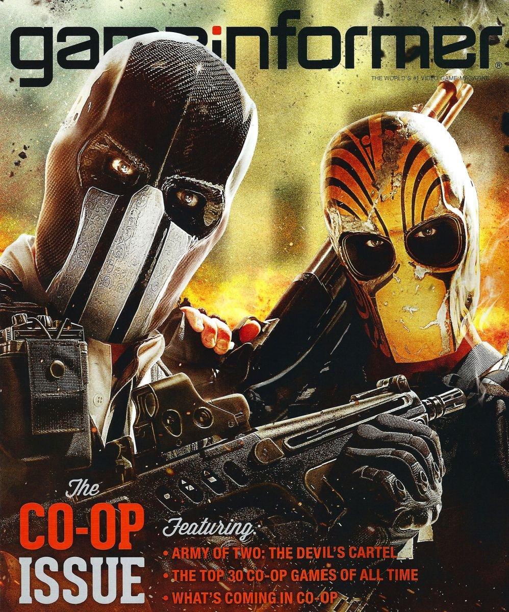 Game Informer Issue 233 September 2012