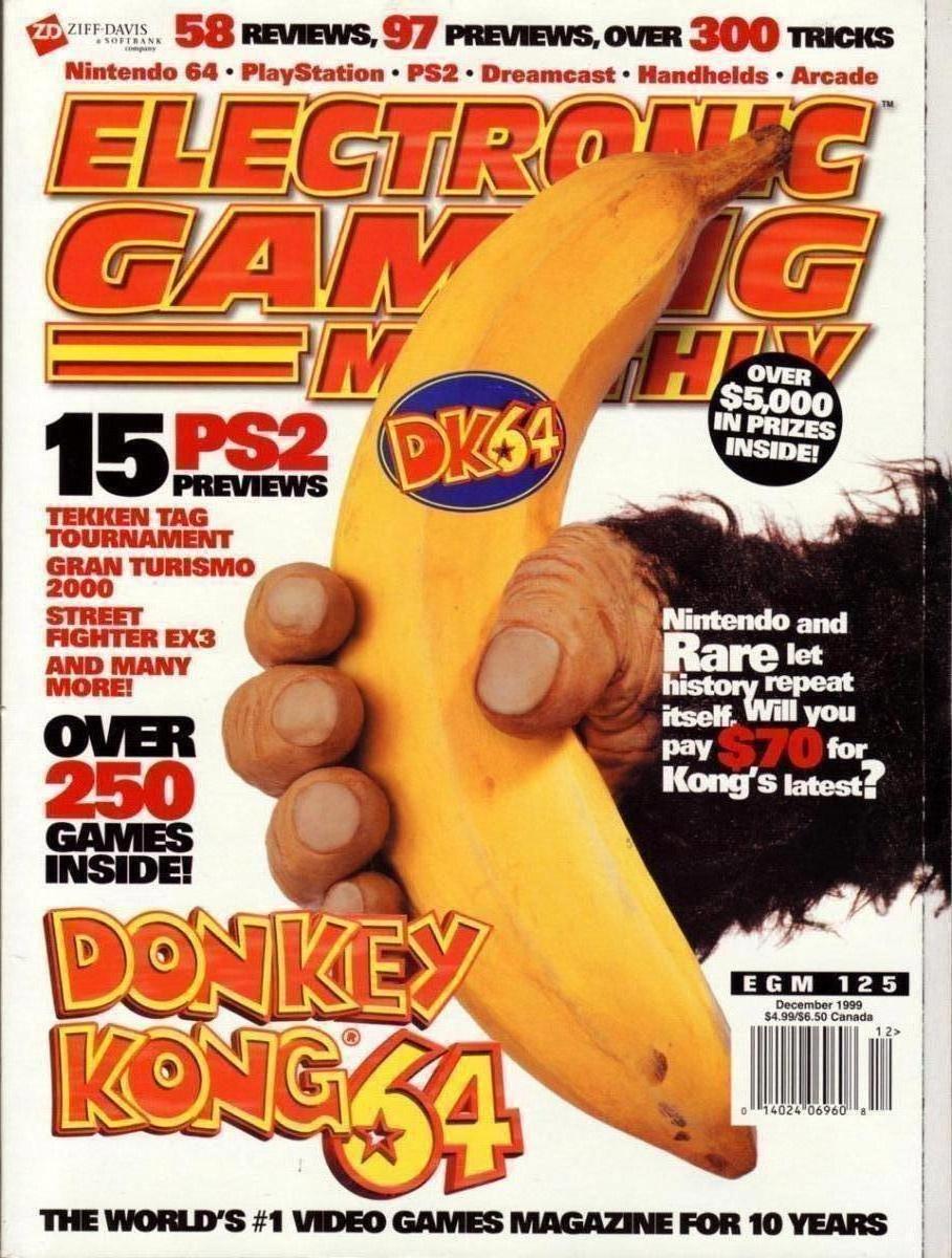EGM 125 Dec 1999