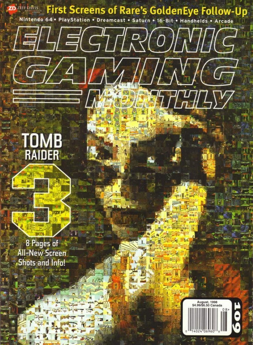 EGM 109 Aug 1998