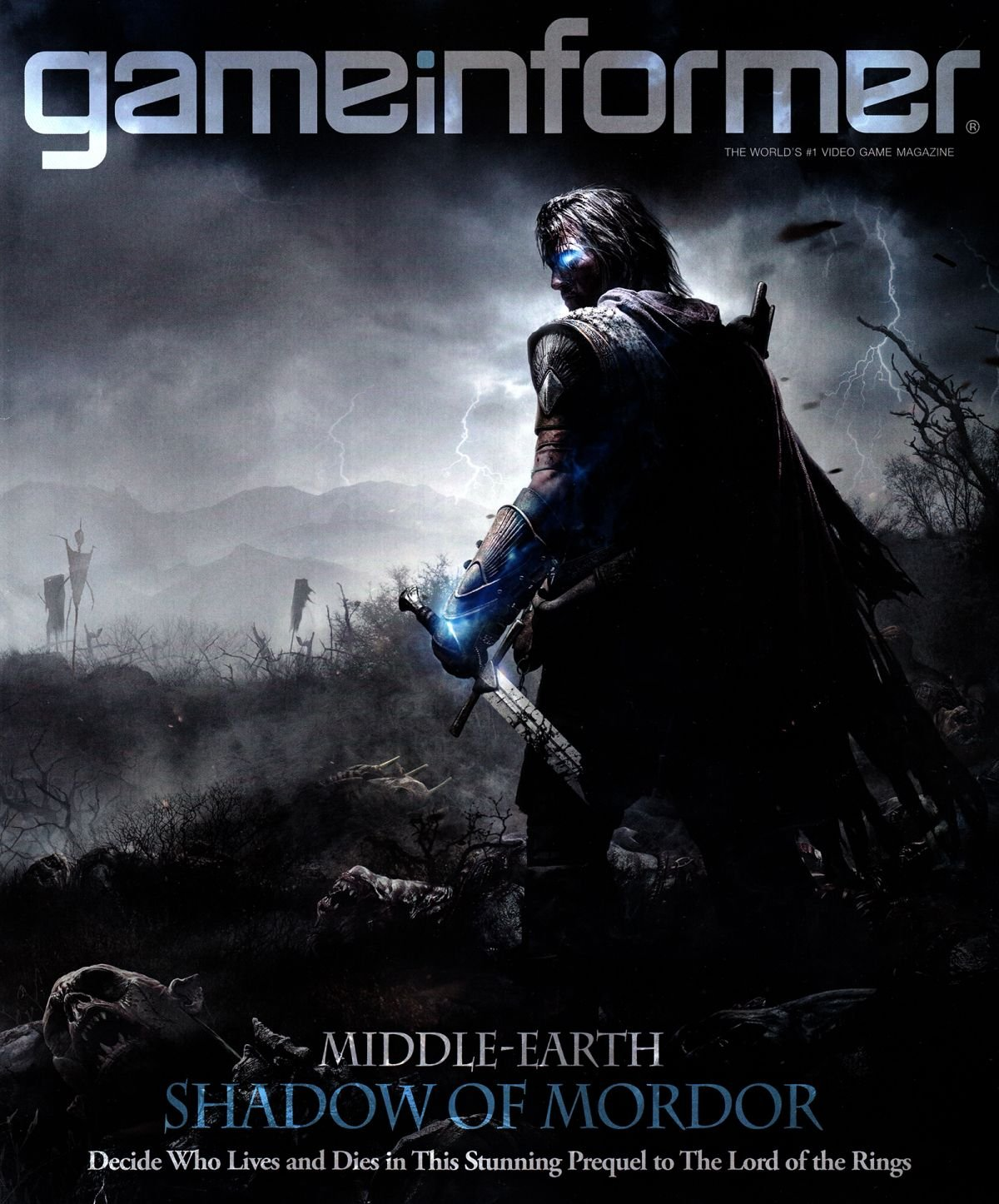 Game Informer Issue 248 December 2013