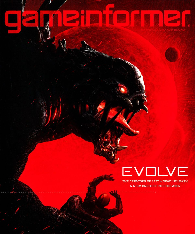 Game Informer Issue 250 February 2014