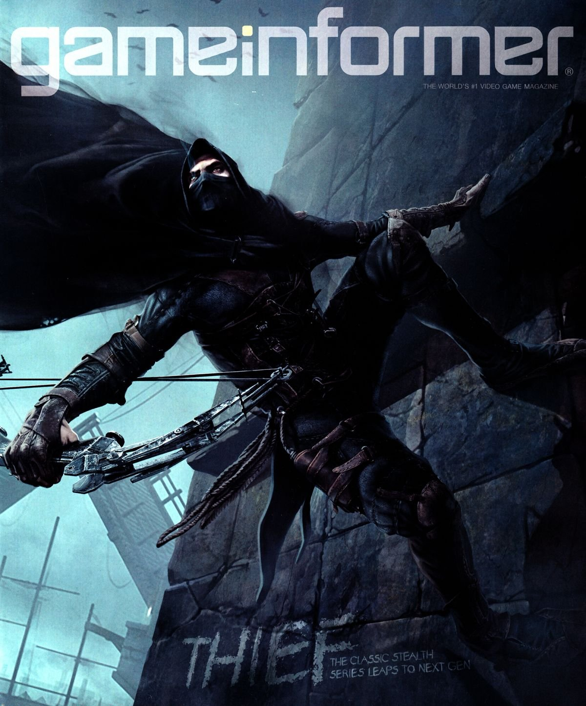 Game Informer Issue 240 April 2013