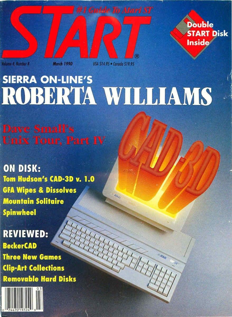 STart Issue 31