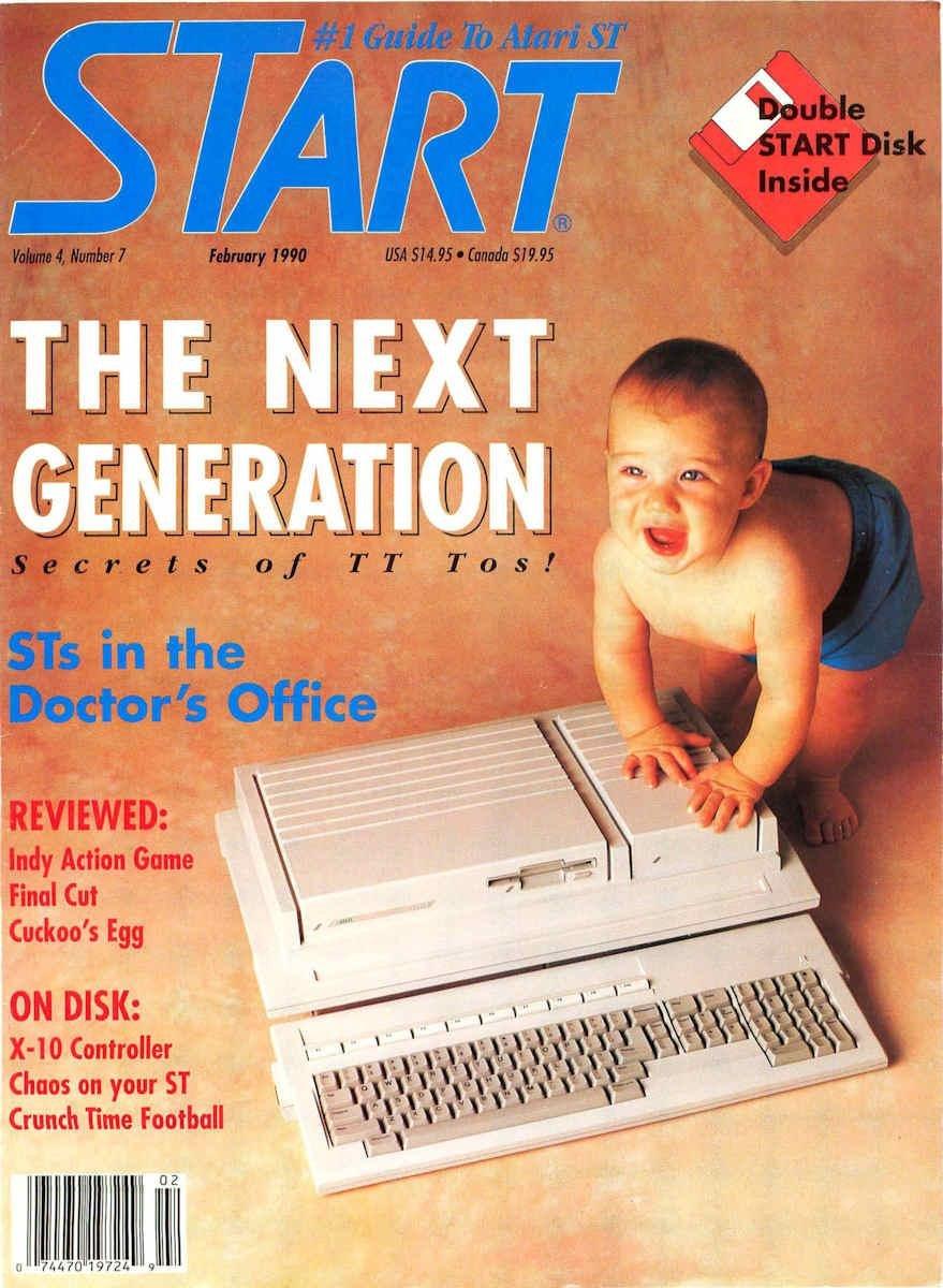 STart Issue 30