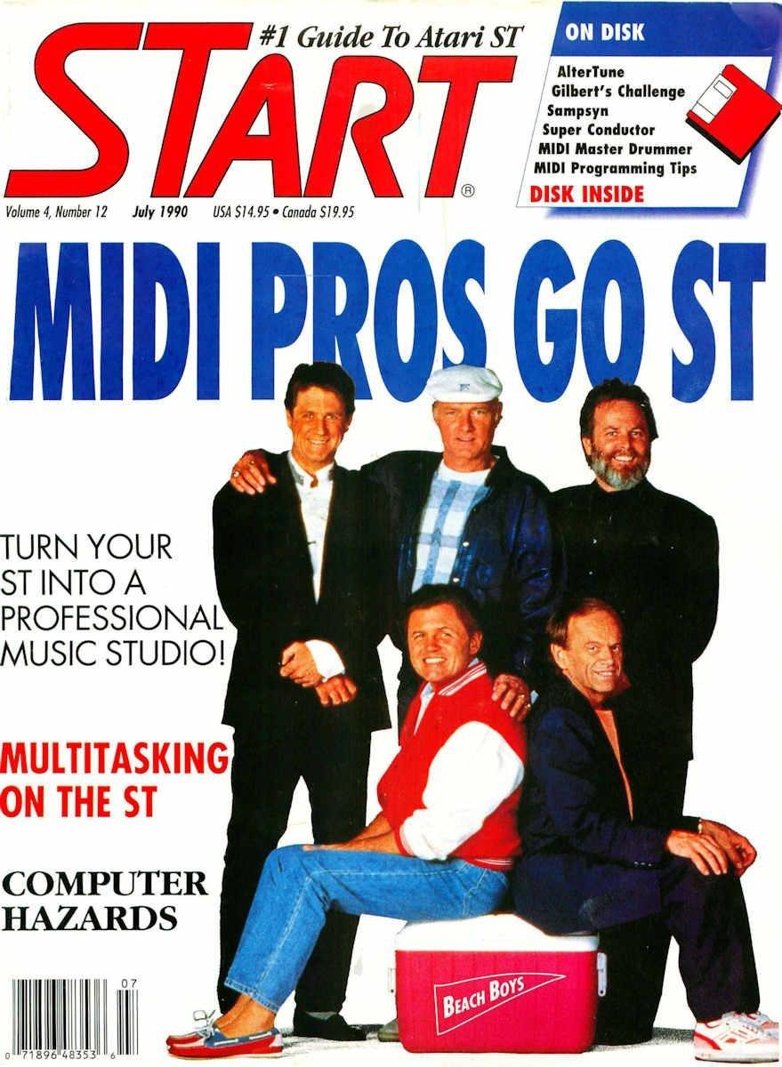 STart Issue 35