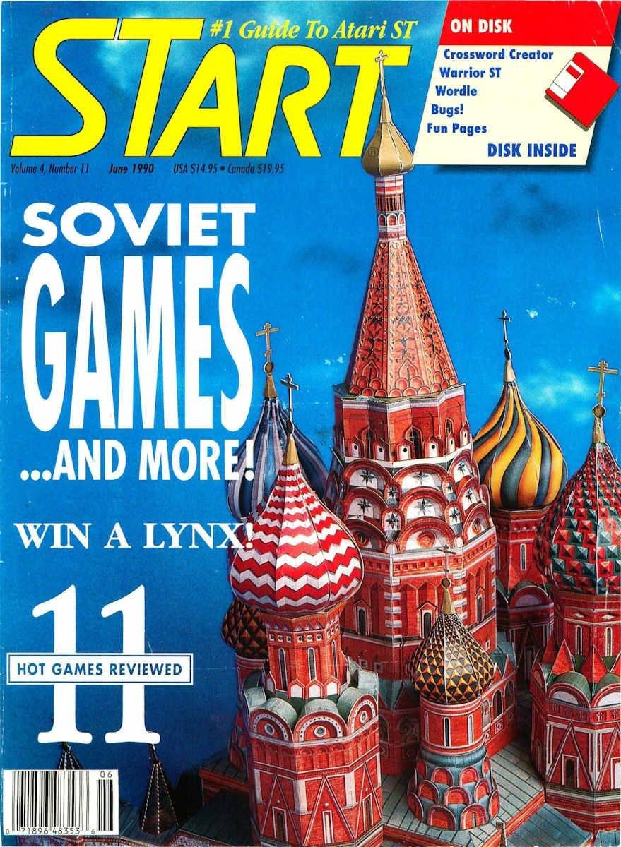 STart Issue 34