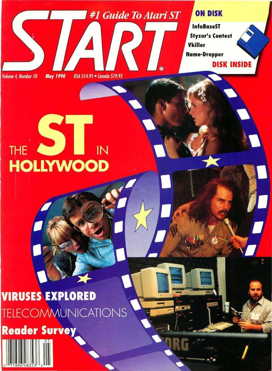 STart Issue 33