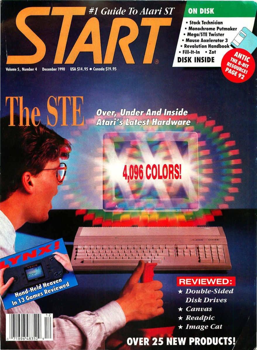 STart Issue 39