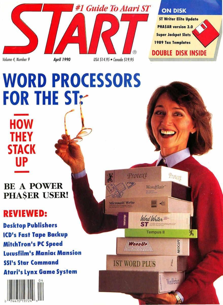 STart Issue 32
