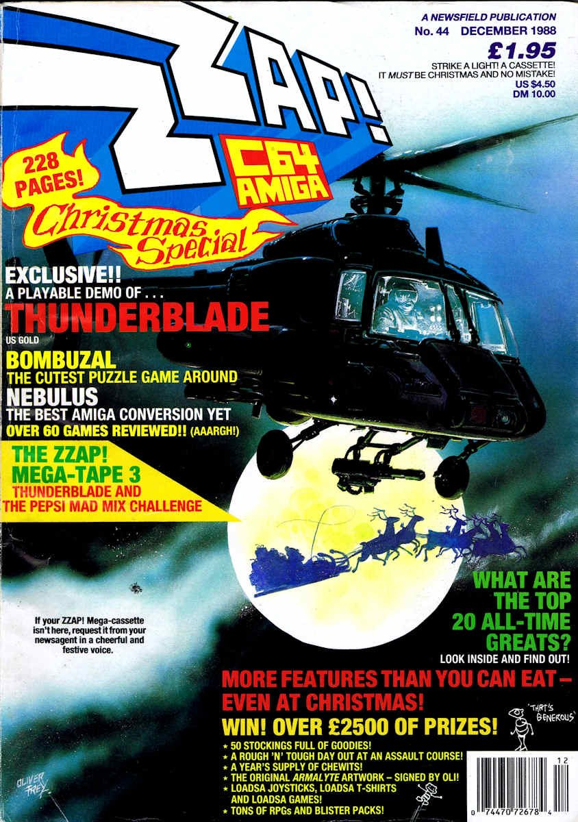 Zzap64 Issue 044