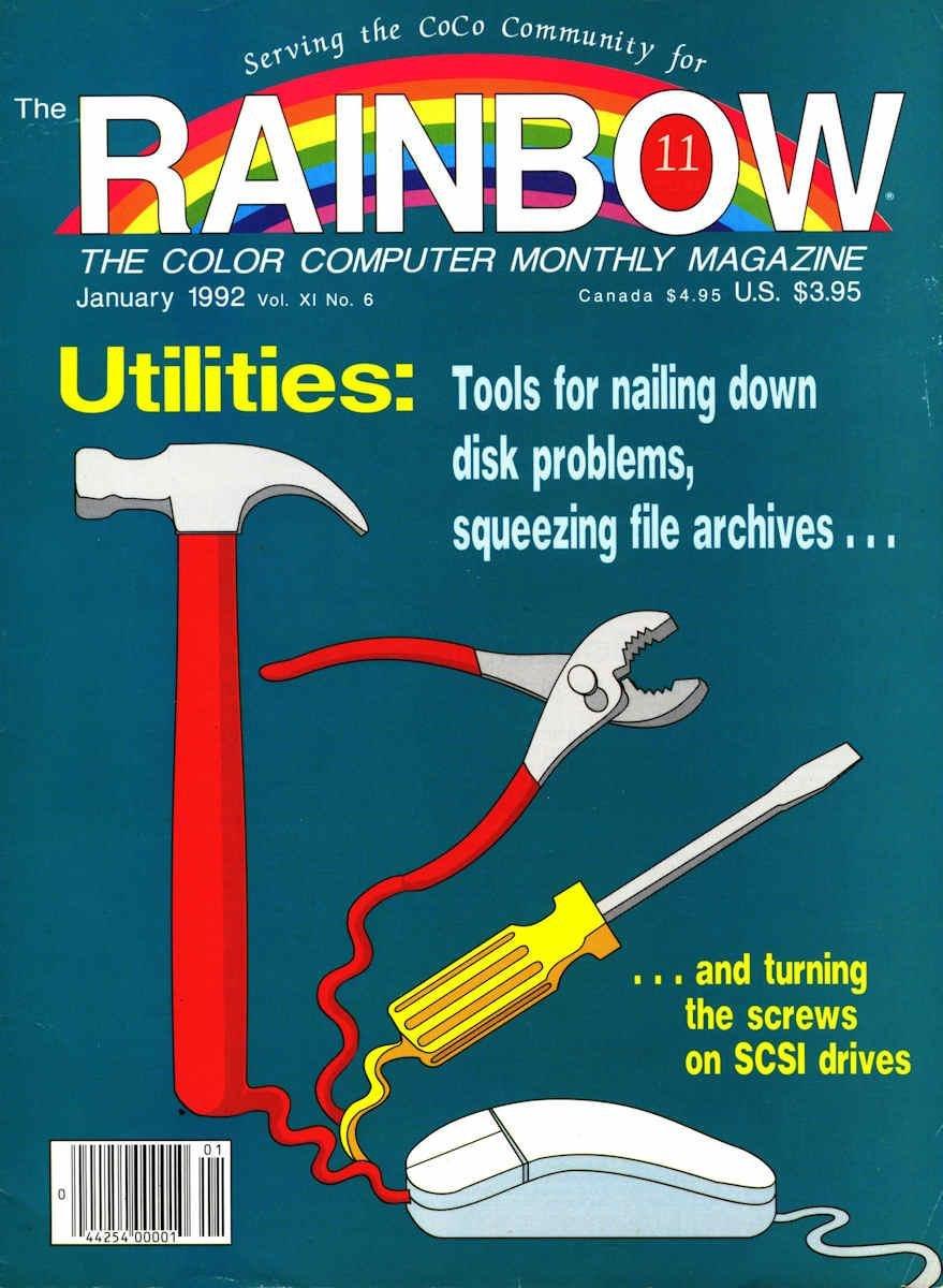 Rainbow [ 1992 01  ]
