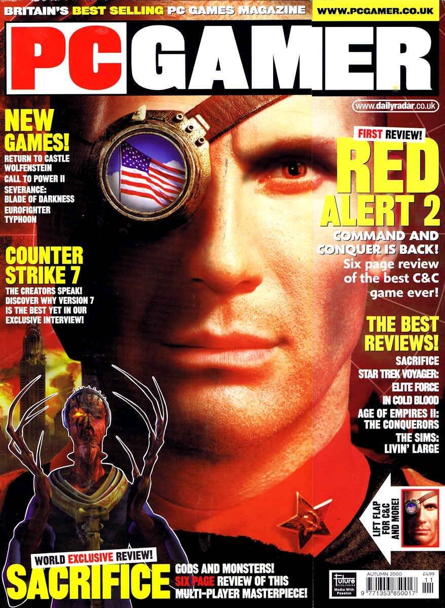 PC Gamer UK Issue 0188