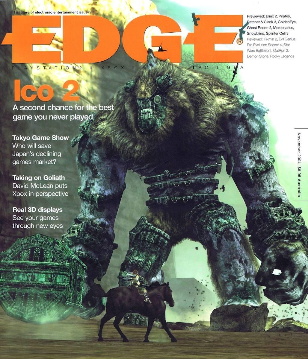 Edge (Aus) Issue 02