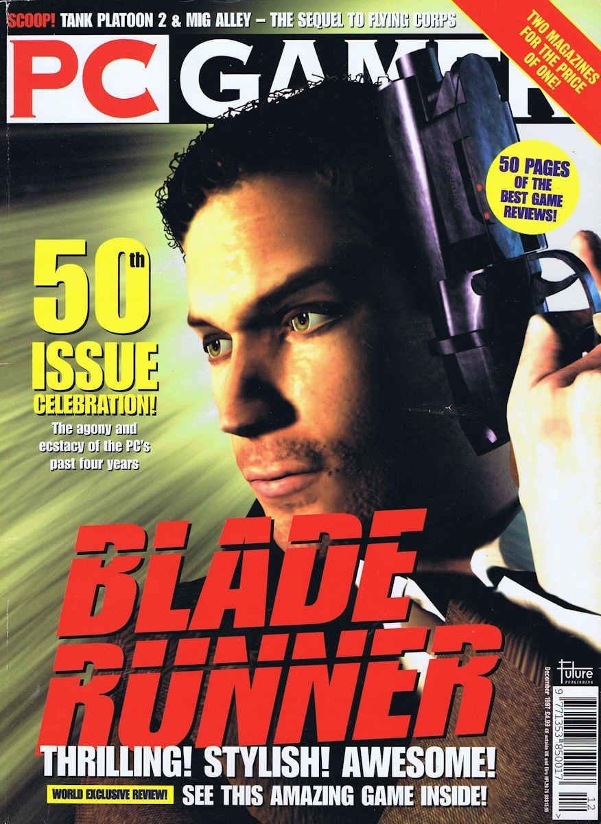 PC Gamer UK 050 December 1997