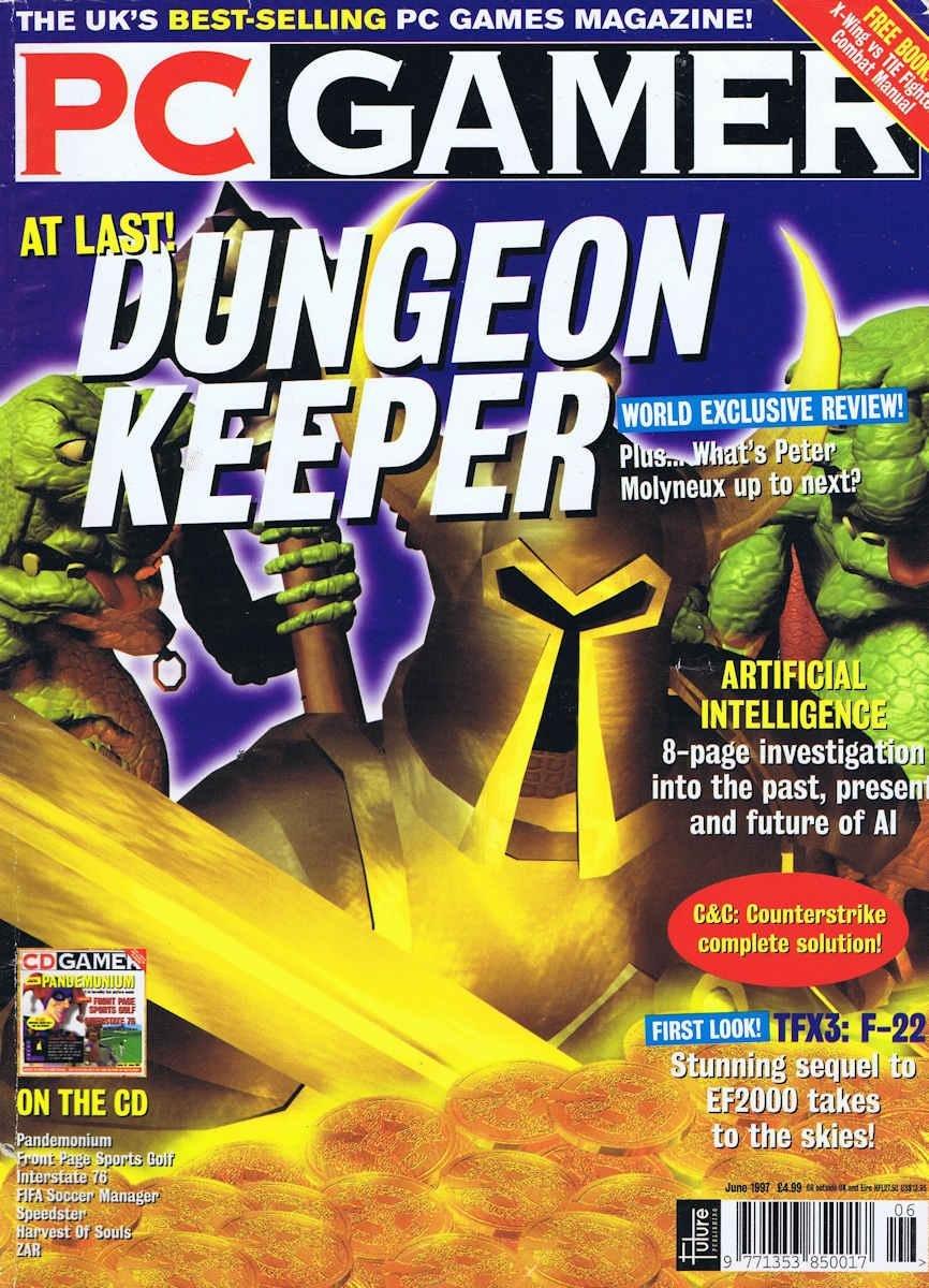 PC Gamer UK 044 June 1997