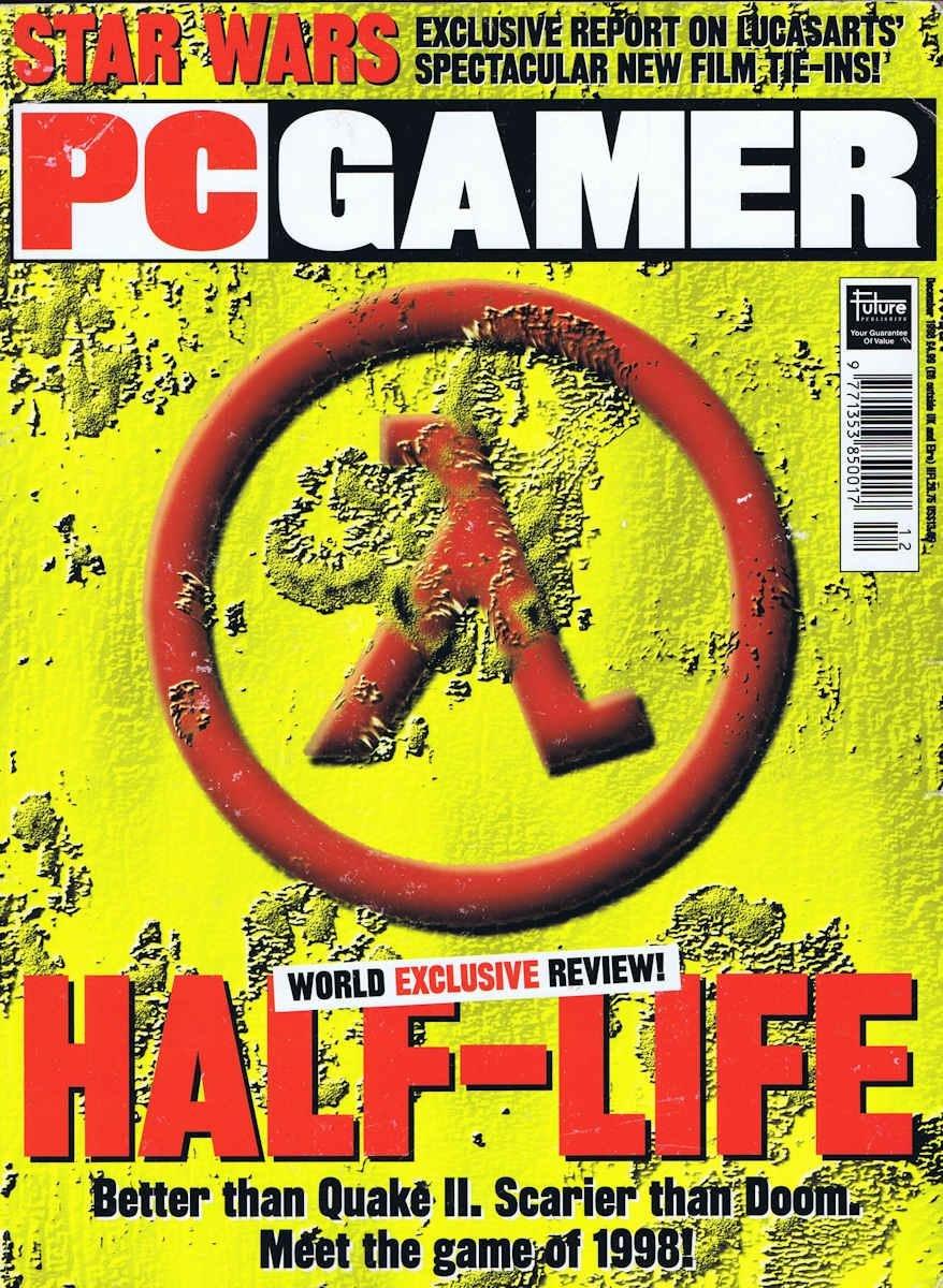 PC Gamer UK 063 December 1998