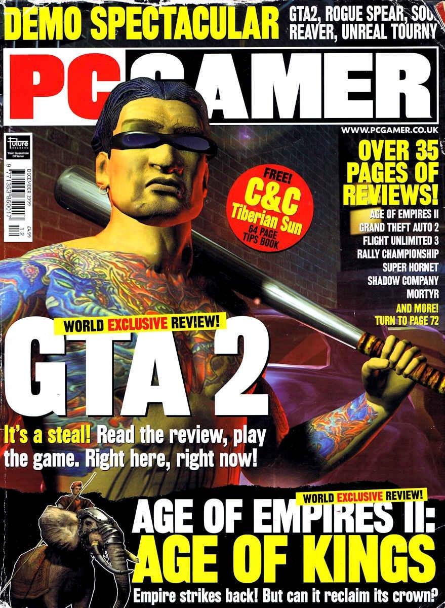 PC Gamer UK 076 December 1999