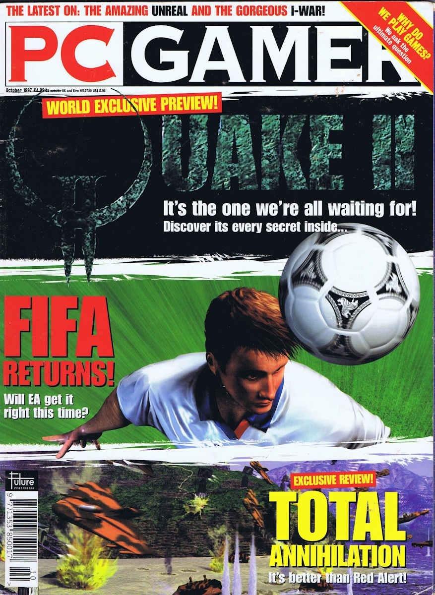 PC Gamer UK 048 October 1997