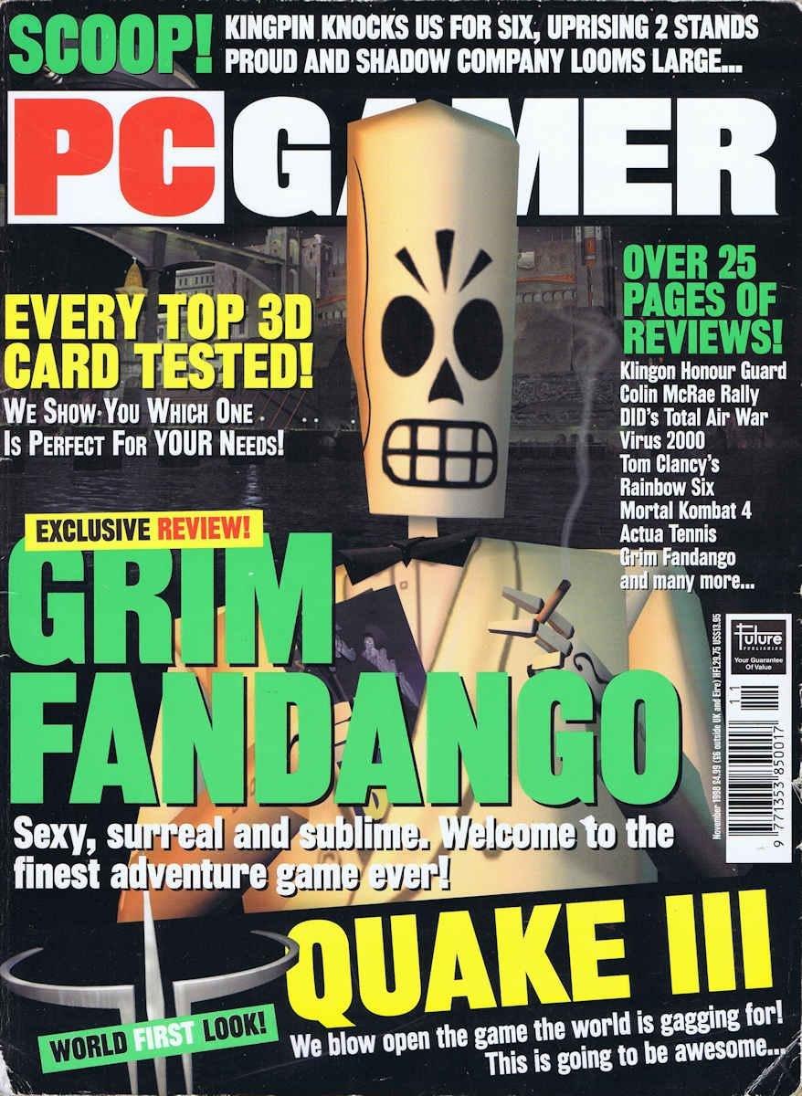 PC Gamer UK 062 November 1998