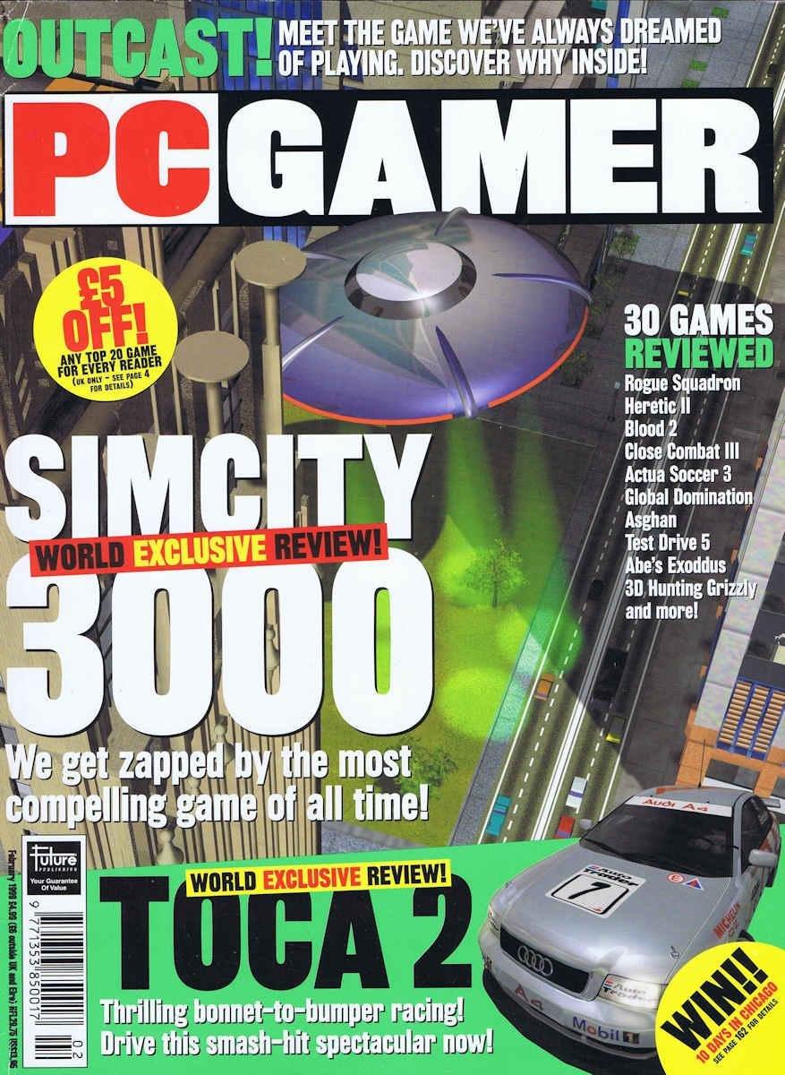 PC Gamer UK 066 February 1999
