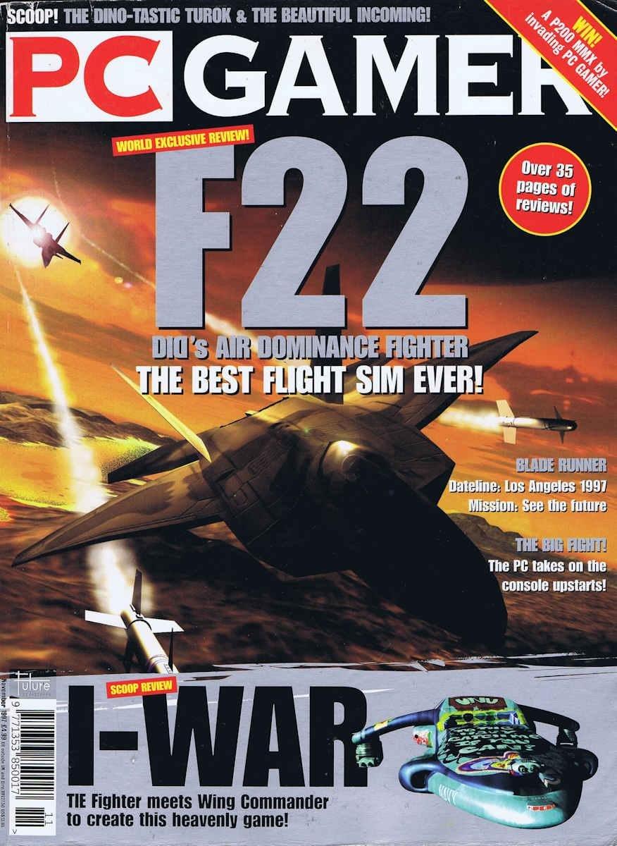 PC Gamer UK 049 November 1997