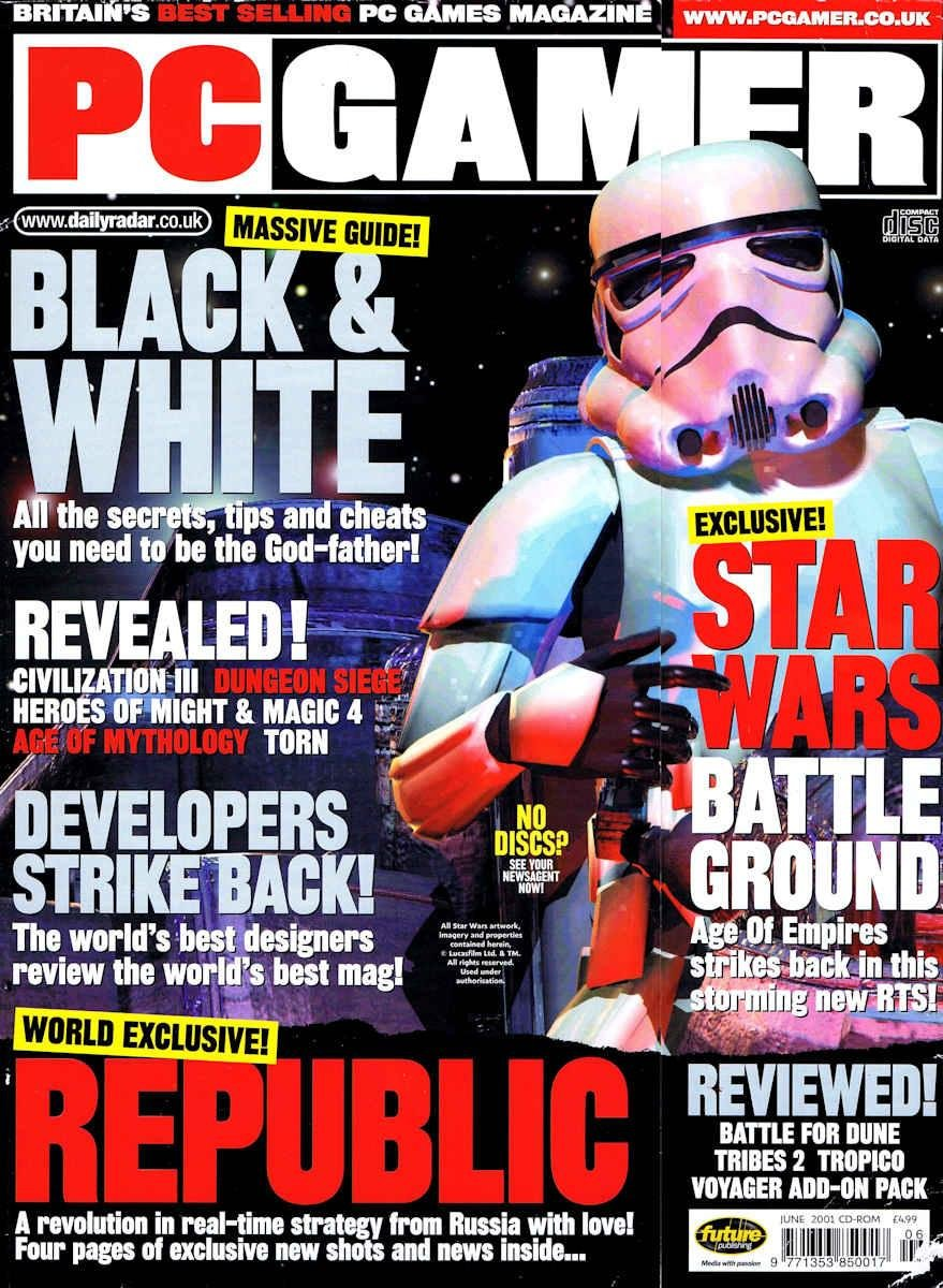 PC Gamer UK 097 June 2001