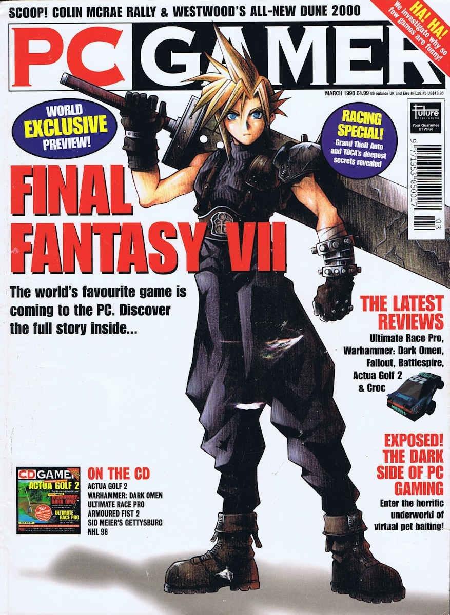 PC Gamer UK 054 March 1998