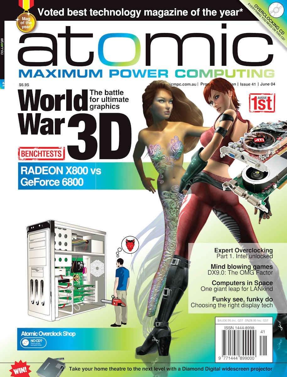 Atomic 041 (June 2004)