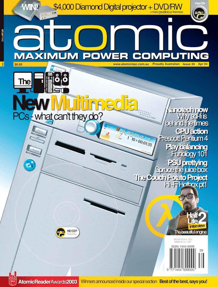 Atomic 039 (April 2004)