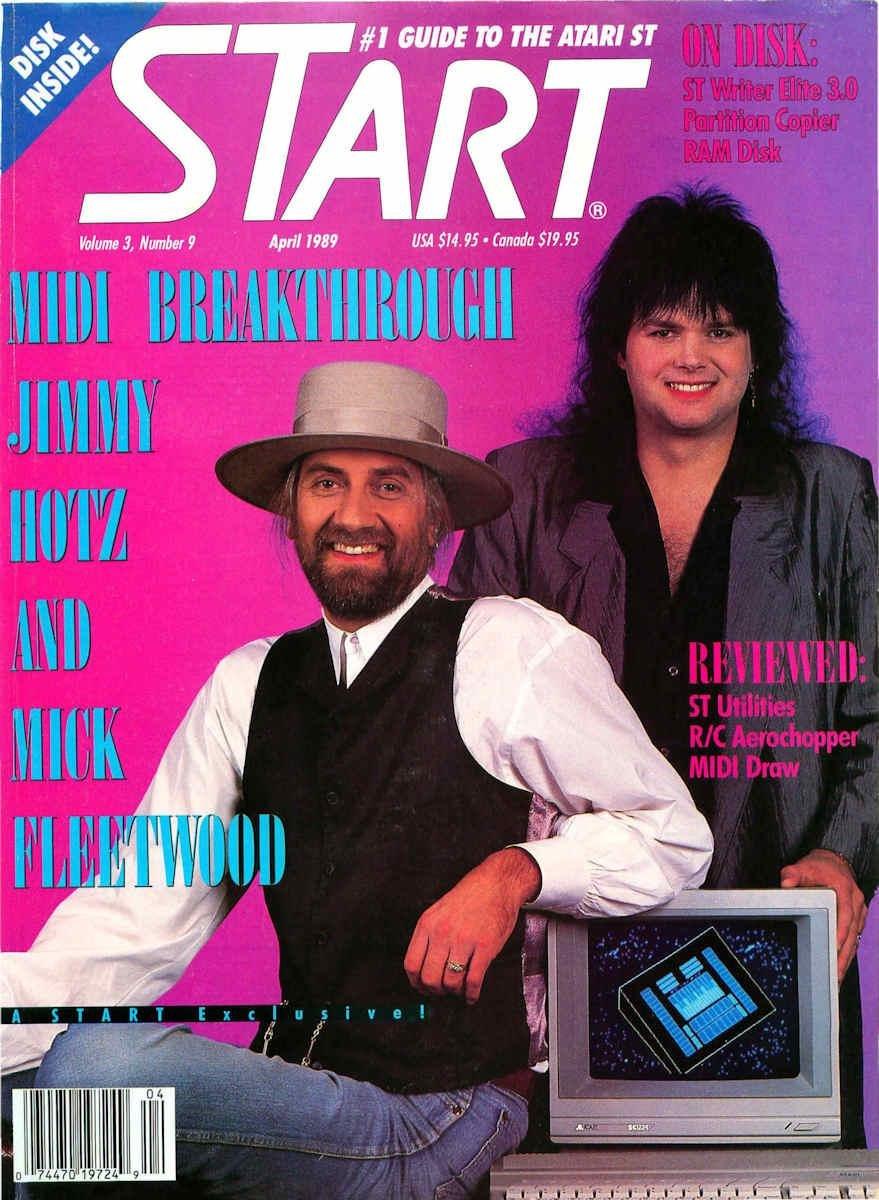 STart Issue 20