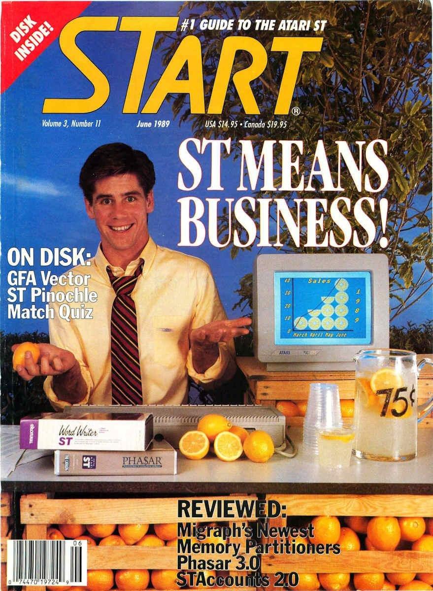 STart Issue 22