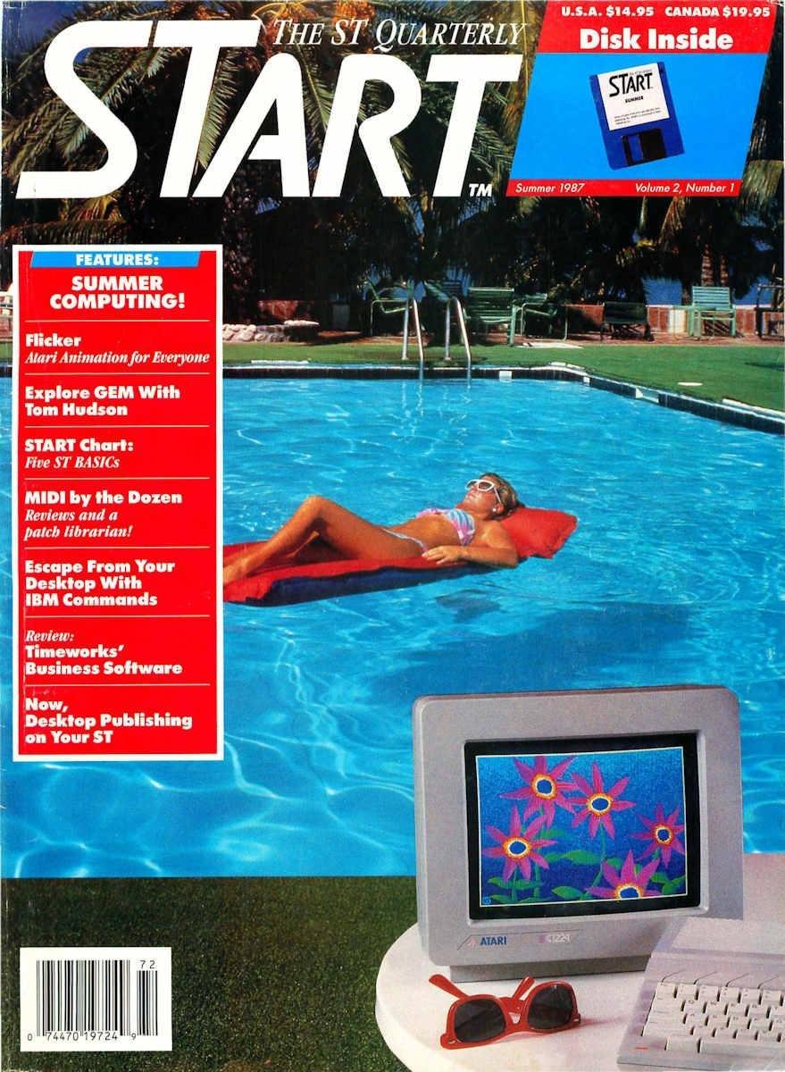 STart Issue 05