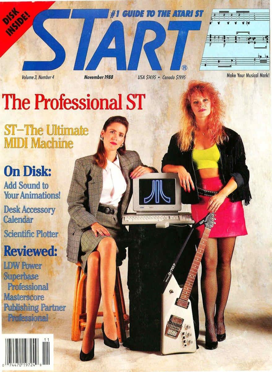 STart Issue 15