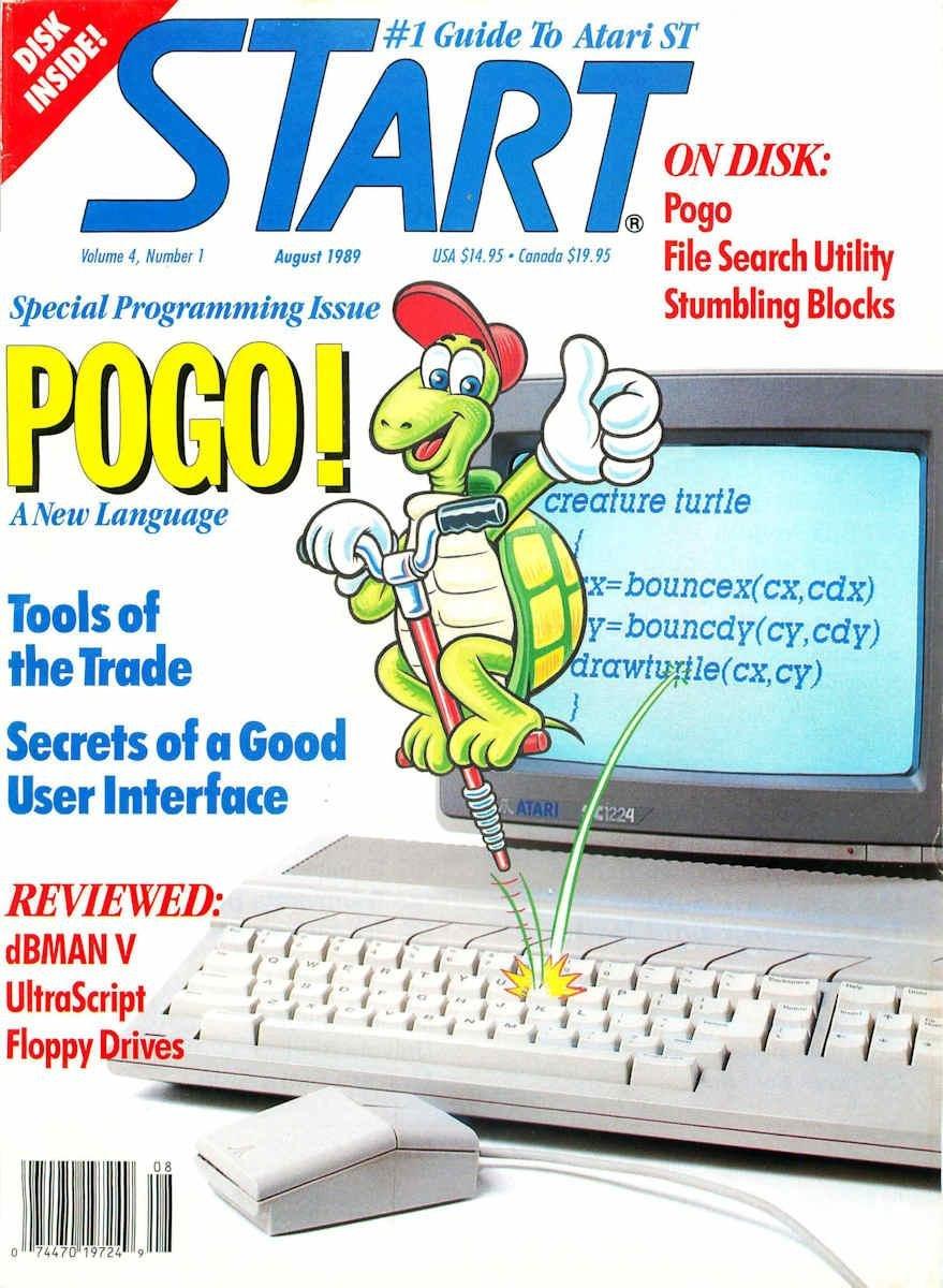 STart Issue 24