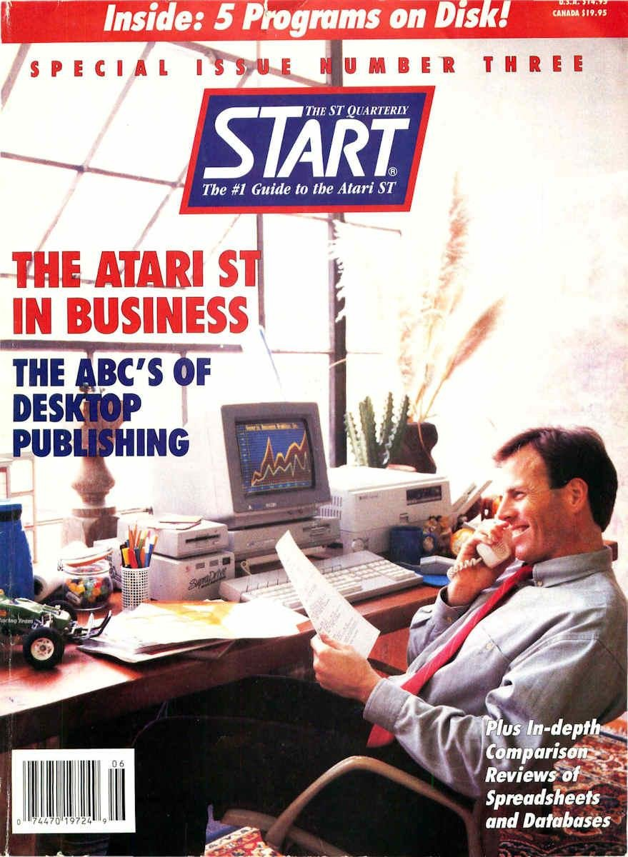 STart Issue 11